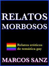 Relatos morbosos: Relatos eróticos de temática gay