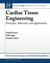 Cardiac Tissue Engineering PDF