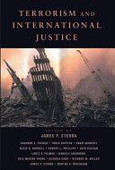 Terrorism and International Justice