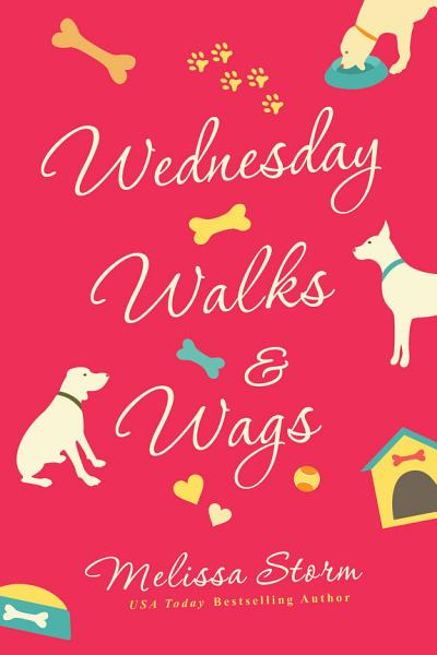 Download Wednesday Walks   Wags Book