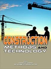 Construction Methods And Technology (Penerbit USM)