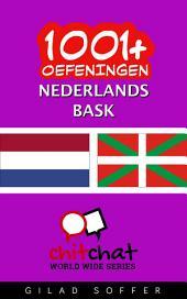 1001+ Oefeningen Nederlands - Bask
