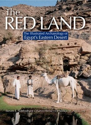 The Red Land PDF
