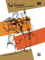 Ted Greene  Jazz Guitar Single Note Soloing  Volume 2 PDF