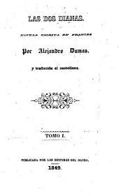 Las dos Dianas: novela escrita en frances y traducida al castellano, Volúmenes 1-2