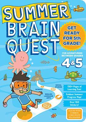 Summer Brain Quest  Between Grades 4   5