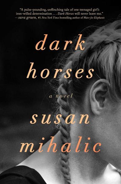 Download Dark Horses Book
