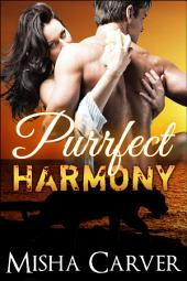 Purrfect Harmony: A Billionaire BBW Panther Shifter Romance