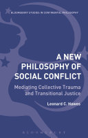 New Philosophy of Social Conflict