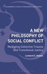 New Philosophy Of Social Conflict Book PDF