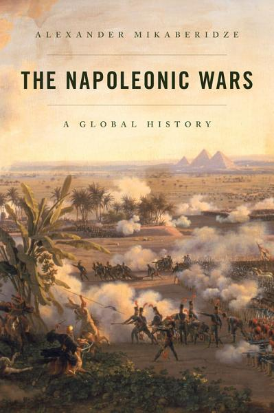 Download The Napoleonic Wars Book