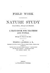 Field Work in Nature Study