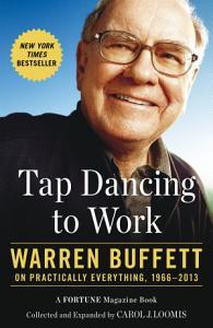 Tap Dancing to Work PDF