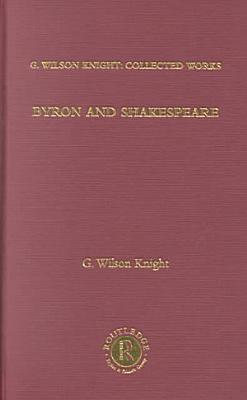 Byron and Shakespeare PDF