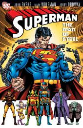 Superman: The Man of Steel Vol. 5: Volume 5