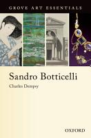 Sandro Botticelli PDF