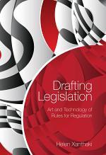Drafting Legislation