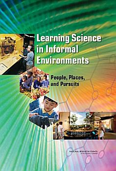 Learning Science in Informal Environments PDF
