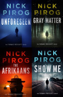 The Thomas Prescott Series  Books 1 4