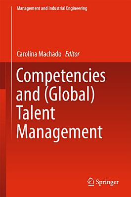 Competencies and  Global  Talent Management