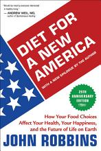 Diet for a New America 25th Anniversary Edition PDF