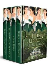 Southern Legacy: Four Book Collection