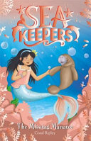Sea Keepers The Missing Manatee Book PDF
