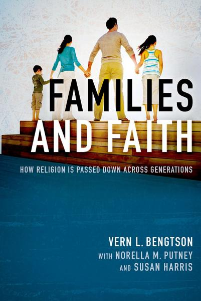 Download Families and Faith Book