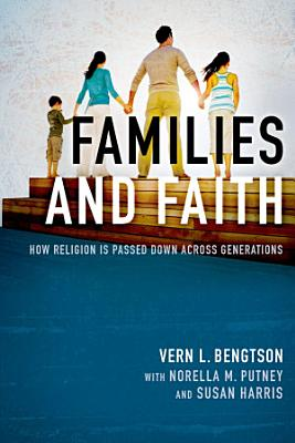 Families and Faith PDF