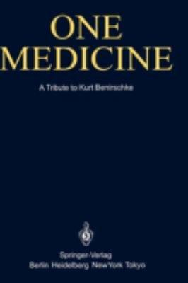 One Medicine PDF