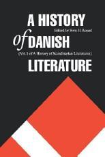 A History of Danish Literature PDF
