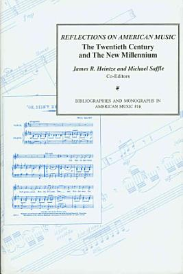 Reflections on American Music PDF