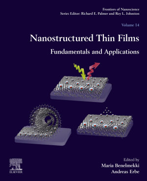 Nanostructured Thin Films