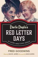 Charlie Chaplin s Red Letter Days PDF