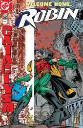 Robin (1993-) #52