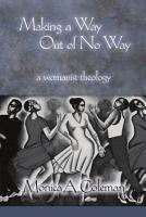 Making a Way Out of No Way PDF