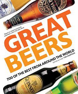 Great Beers Book