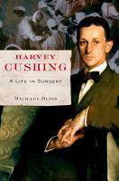 Harvey Cushing PDF