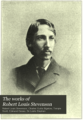 The Works of Robert Louis Stevenson: Volume 8
