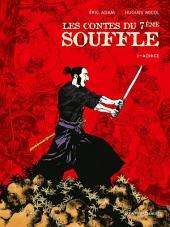 Les Contes du Septième Souffle - Tome 01: Aohige