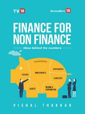 Finance for Non Finance -Ideasbehind Number