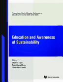 Education And Awareness Of Sustainability - Proceedings Of The 3rd Eurasian Conference On Educational Innovation 2020 (Ecei 2020)