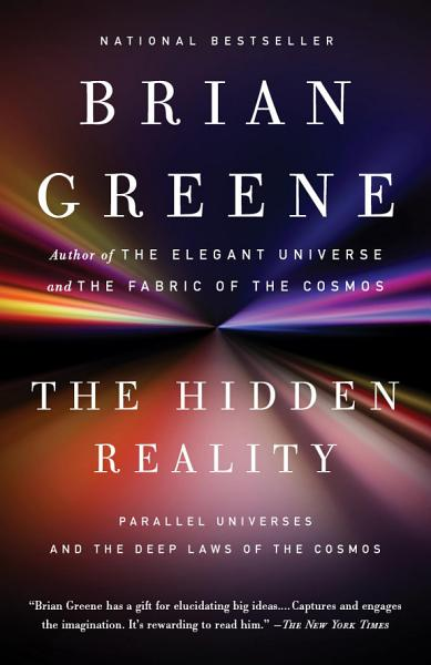 Download The Hidden Reality Book