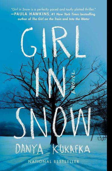 Download Girl in Snow Book