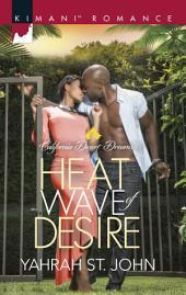 Heat Wave of Desire