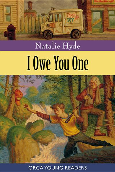 Download I Owe You One Book