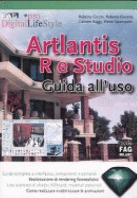 Artlantis R e Studio  Guida all uso PDF
