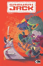 Samurai Jack, Vol. 1: The Threads of Time