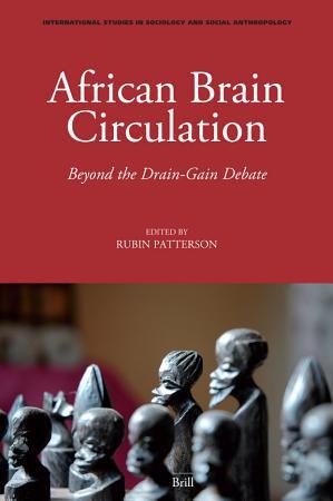 African Brain Circulation PDF
