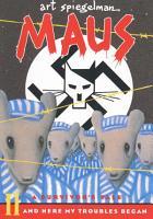Maus II PDF
